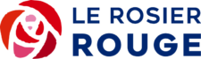 Logo Le Rosier Rouge